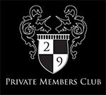 29 Logo