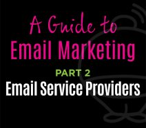 Email Marketing - Email Service Providers