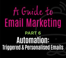 Email Marketing - Automation