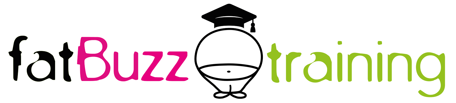 FatBuzz Training Logo