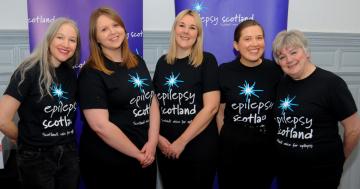 Epilepsy Scotland Case Study